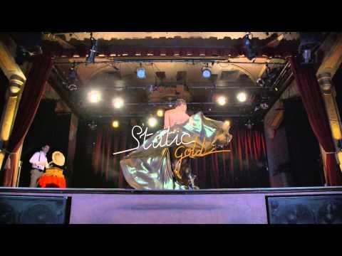 Montreal Funk Soul Festival Vol# 1 (20/03/2015)