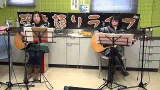東大阪市瓢箪山やまなみプラザ3階調理室にて行なわれた年忘れミニライ...