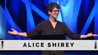 Restart: Alice Shirey