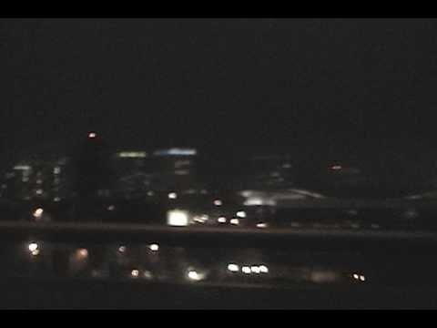 PortLand Night Lights