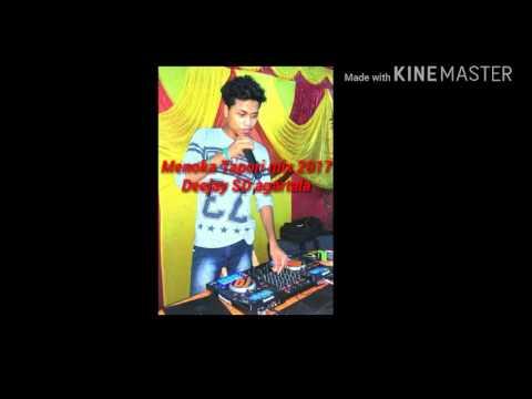 Menoka mathay dilo gumta tapori mix 2017