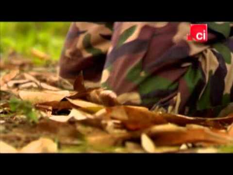 Al Ma'unah- The Malaysian arms heist Trailer