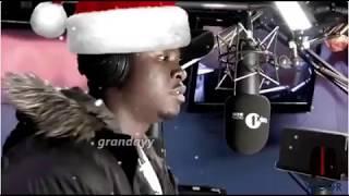 ROADMAN Shaq The Ting Goes *CHRISTMAS REMIX*