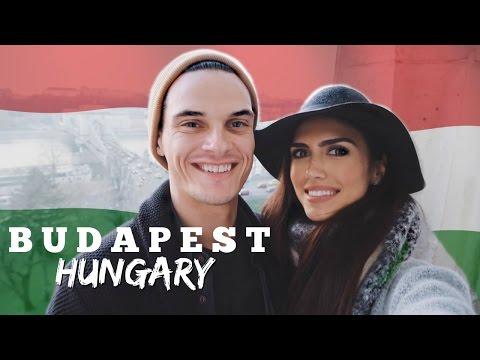 Viaje a Budapest Hungary 2016 (Europa) - Karelyvlogs