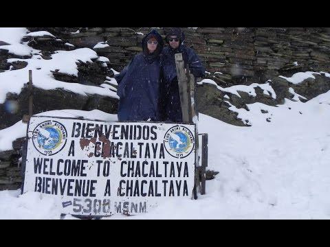 Cata-vento - S01E02 - Chacaltaya e Valle de la Luna