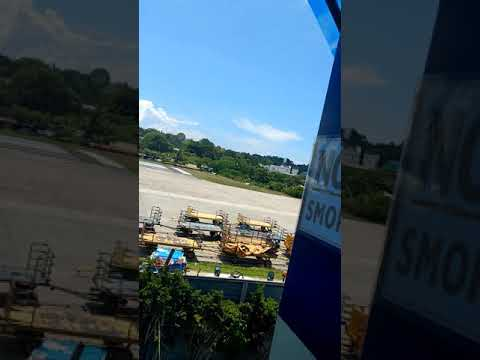 Tagbilaran city Bohol airport