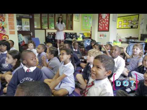 Children's Intelligence Agency: Secrets