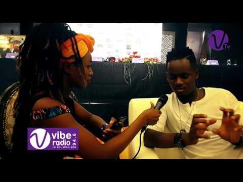 INTERVIEW BLACK M VIDEO