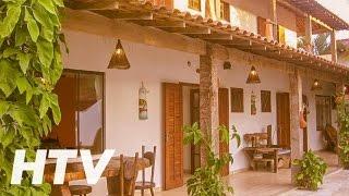 Hostal La Tana del Tano Guest House, Búzios