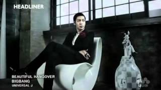 Beautiful Hangover - BIG BANG Music Video/ Download/ HD