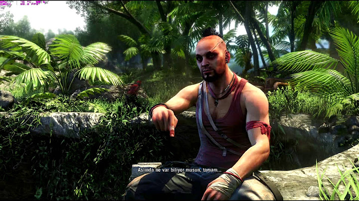 far cry 3 on gtx 680m  definition of insanity  ultra settings 1080p gameplay