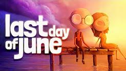 Last Day of June