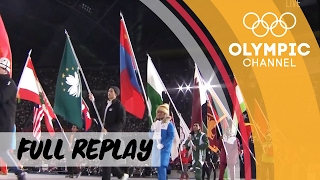 Opening Ceremony - RE-LIVE - 2017 Sapporo Asian Winter Games