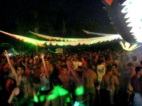 DJ Gustavo Scorpio @ The Original Brazilian Pool Party (Carnaval/2009)