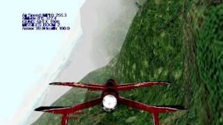 Crimson Skies Playthrough - Part 1 - Hawaiian TREASURE!!!!
