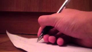 Учимся писать стихи. Вводный урок.
