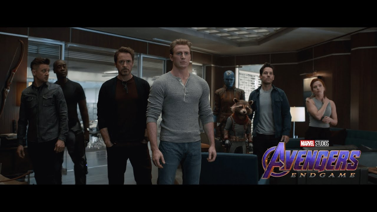 Marvel Studios    Avengers  Endgame      Summer Begins    TV Spot