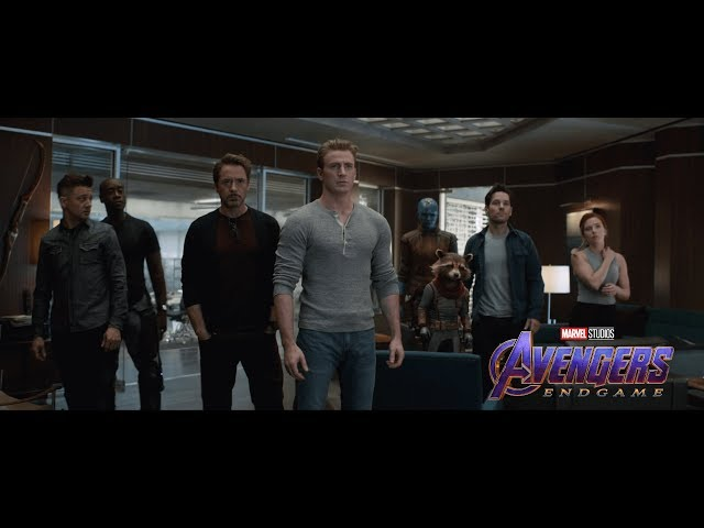 "Marvel Studios' Avengers: Endgame | ""Summer Begins"" TV Spot"