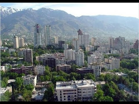 Kabul City 2018 کابل جان | kabul city | Afghanistan capital