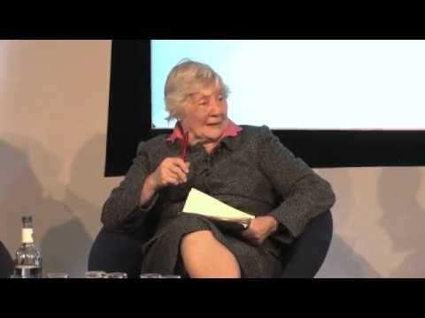 Faith Interview: Shirley Williams (Two Minute Highlights)