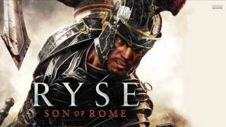 ♫ Ryse: Son of Rome Soundtrack by Filip Olejka- Beach Landing (Fan Made)