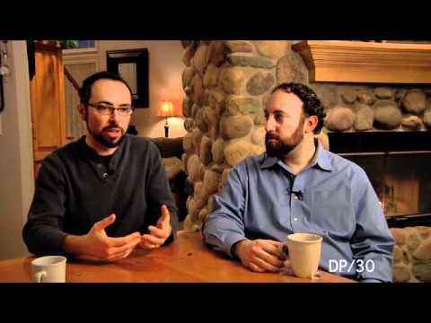 DP/30: Crime After Crime director Yoav Potash, subject Joshua Safran