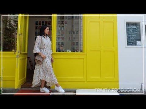Maudy Ayunda - Aku Sedang Mencintaimu | Behind The Scene