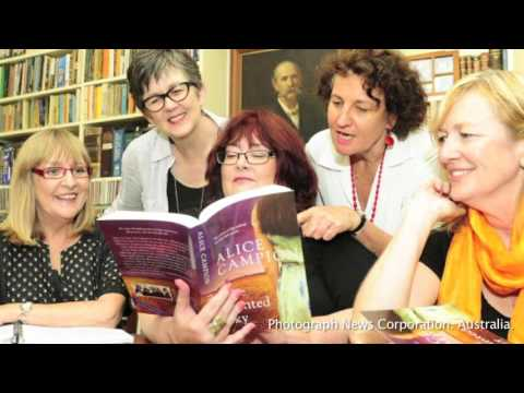 FIVE AUTHORS - ONE HIT NOVEL