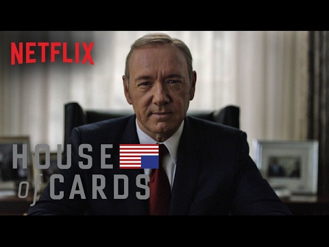 House of Cards | Frank Underwood - The Leader We Deserve [HD] | Netflix