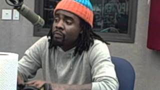Wale Ambition Interview