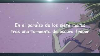 【 Legend of Mermaid】Slow Versión - Fandub Latino【Karenzita Hyuga】