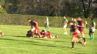 AS Clairac XIII vs Tonneins L&G XIII