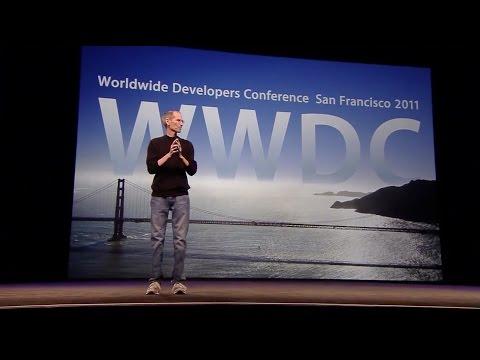 Un viaje por el WWDC y las historias de sus comienzos sorprendentes