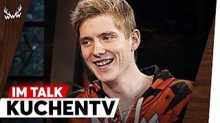 Rolle auf YouTube, Reue, Nähe zur AfD uvm. | KuchenTV im Talk