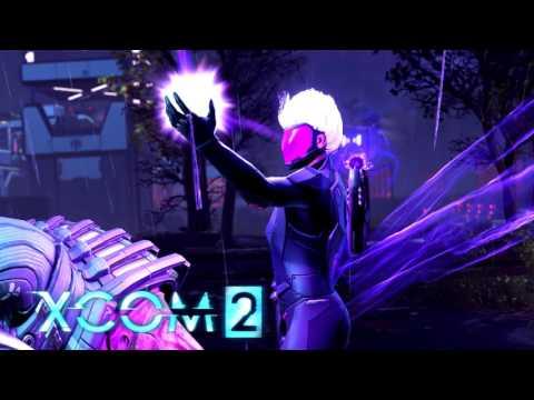XCOM 2 Soundtrack: Combat Music 6 ('Ambush') - Extended