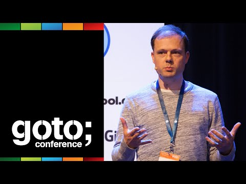 GOTO 2016 • MicroPython & the Internet of Things • Damien Ge