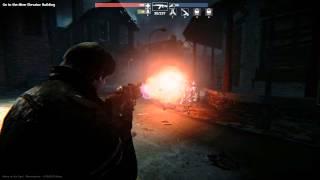 Alone in the Dark  Illumination Gameplay Beta NEW UPDATE 10/4/2015