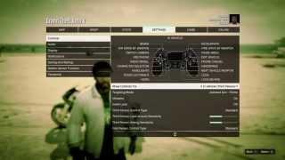 GTA 5 - Next Gen How to Change Handbrake & Controls