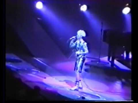 Depeche Mode live in Rome 07.06.1993 (full concert)
