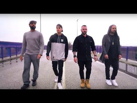 Club 4 (El Chojin, ZPU, Ambkor, Locus) - Enemigo Mío (Vídeo Oficial)