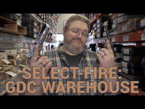 Select Fire Visits The Guns.com National Headquarters