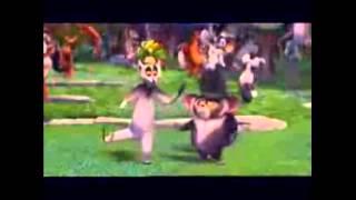 Гимн Вконтакте feat Мадагаскар(, 2013-08-01T20:44:23.000Z)