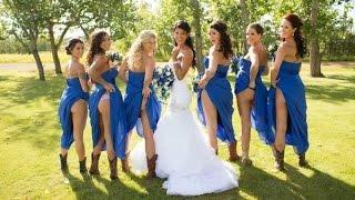 USA КИНО 253. Жизнь в США. Американские свадьбы и праздники.