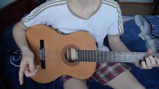Бой Высоцкого на гитаре. Как играть песни Высоцкого? Разбор