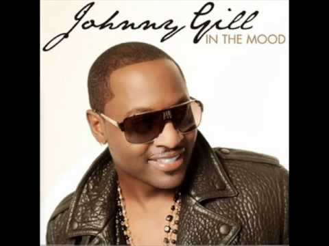Johnny Gill  It Would Be You