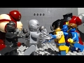 Lego Xmen: Return Of Ultron