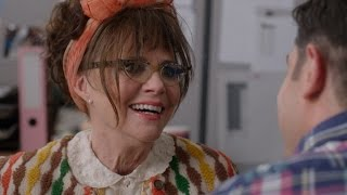 EXCLUSIVE: Max Greenfield Gets Awkward-Sexy With Sally Field in SXSW Film 'Hello, My Name is Dori…