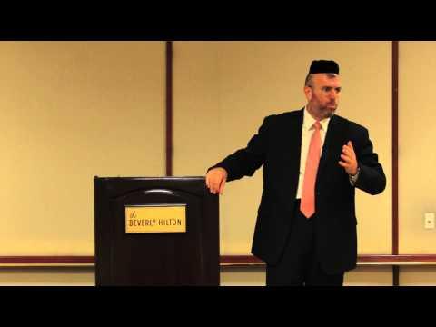 Rabbi David Toledano Top Secrets of a Happy Marriage Unity Via Separation