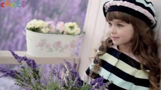Весенняя Коллекция Chobi Kids SS17. Одежда и аксессуары для детей.