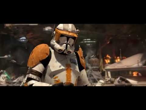 Order 66 but it's synced with Tiny Tim's Living in the Sunlight